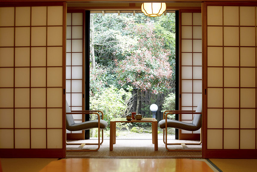 The Best Ryokans in Japan