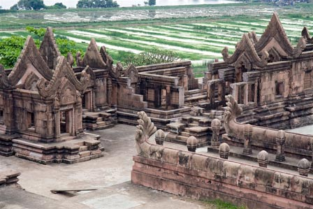 Things to do in Cambodia and nowhere else