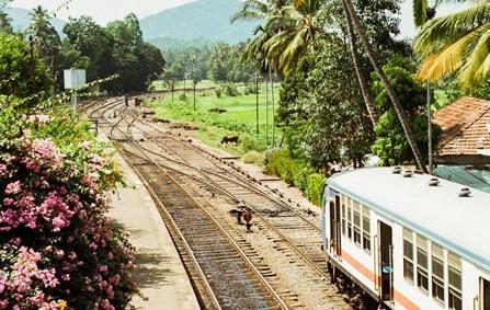The Best Sri Lanka Train Journeys