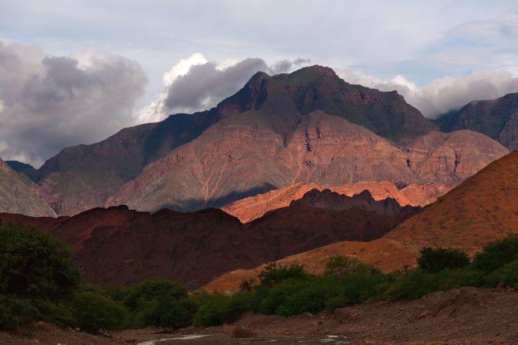 Quebrada de las Conchas - Salta - Argentina
