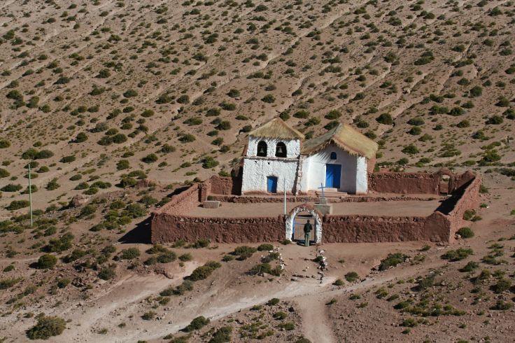 Région de San Pedro de Atacama - Chili