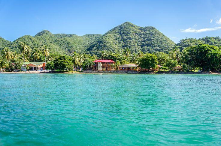 Isla de Providencia - Colombia