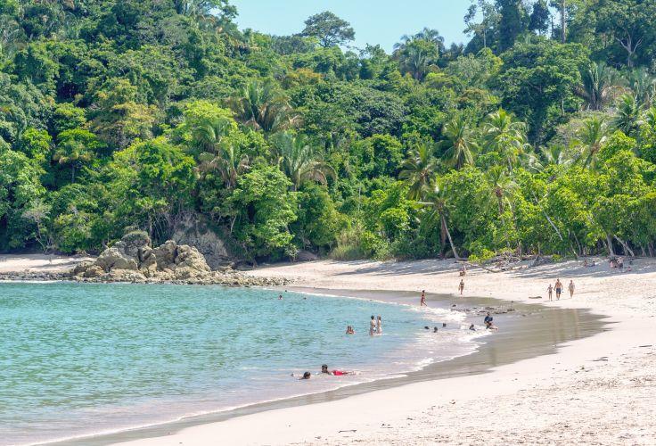 Region Nosara - Nicoya Peninsula - Costa Rica