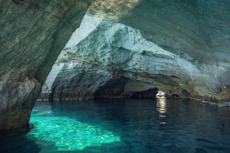Milos - Cyclades - Greece