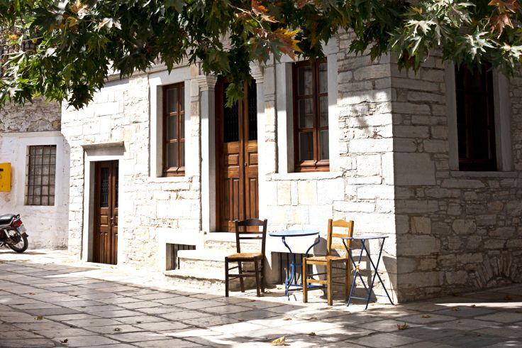 Naxos - Greece