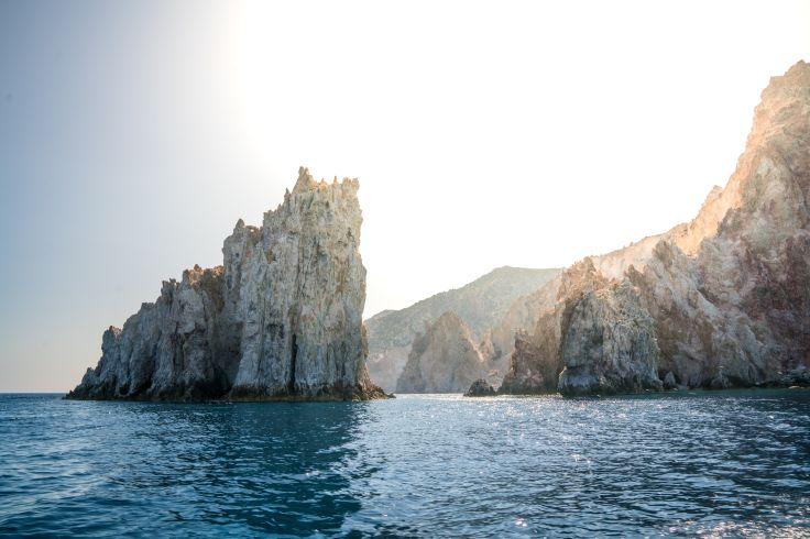 Polyaigos - Greece