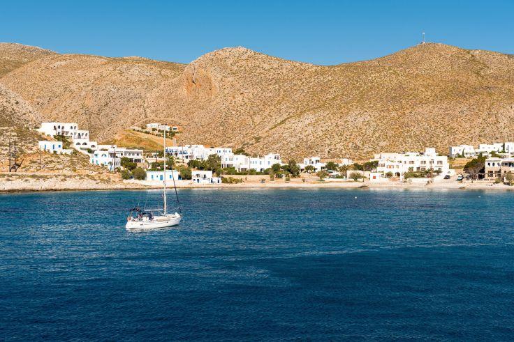Folegandros - Cyclades - Greece