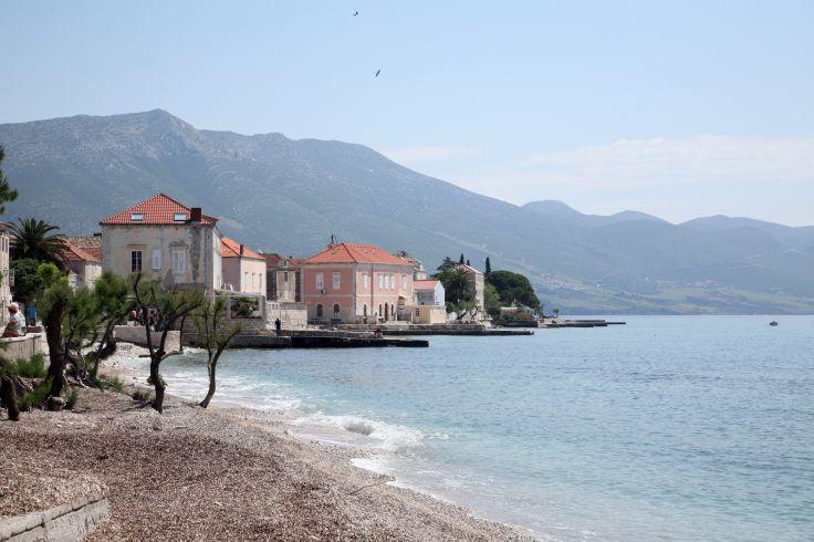 Orebic - Croatia