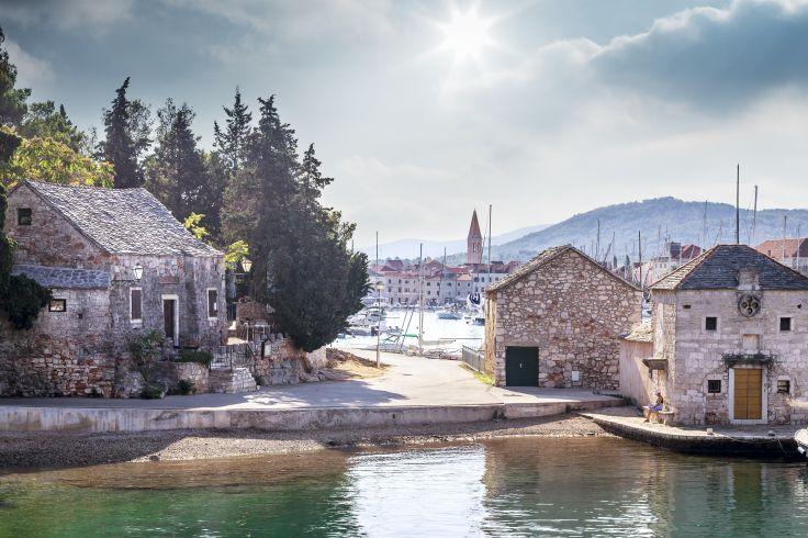 Hvar - Croatia