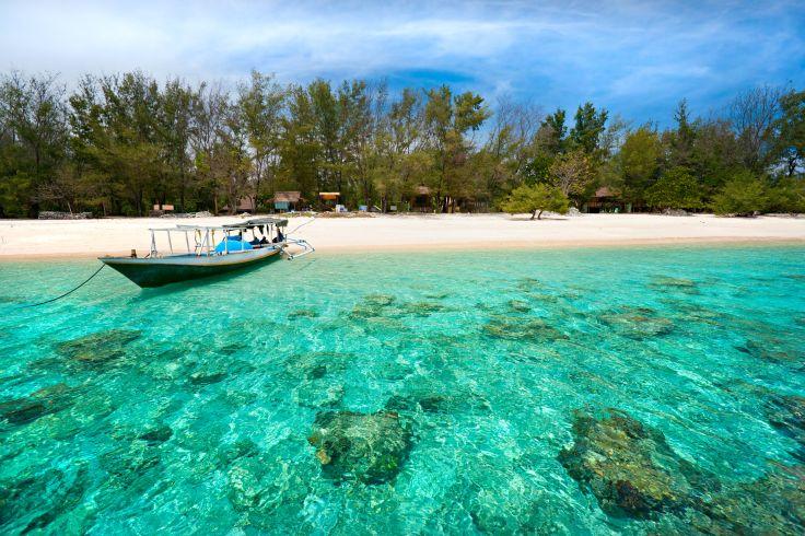 Gili Air - Islands Sensor - Indonesia