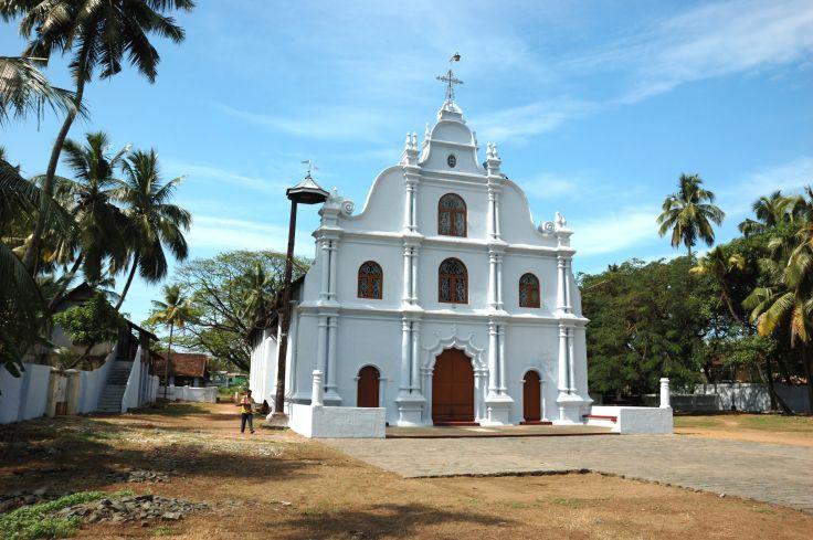 Cochin - Kerala - India
