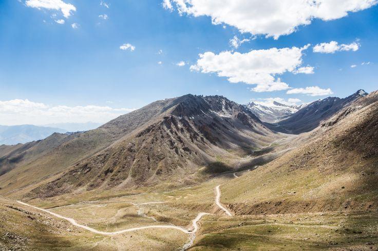 Nubra Valley - Ladakh - India