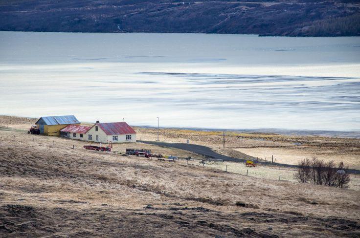 Nearly Hengifoss - Iceland