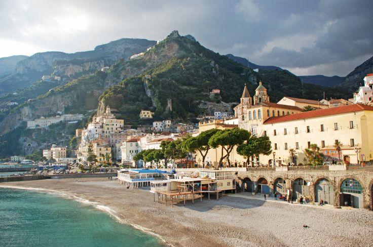 Amalfi - Amalfi Coast - Italy