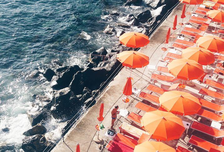 Praiano - Italy