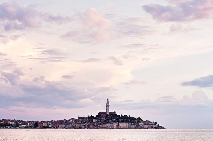 Groznjan - Croatia