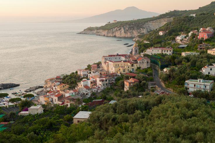 Sorrento - Amalfi Coast - Italy