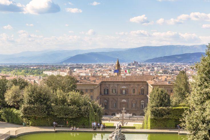Fiesole - Tuscany - Italy