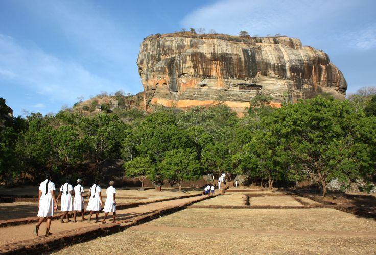 Region Nuwara Eliya - Sri Lanka