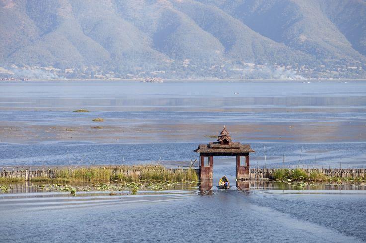 Inle Lake - Burma