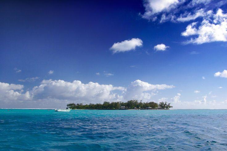 Ile aux Cocos - Blue Bay - Mauritius