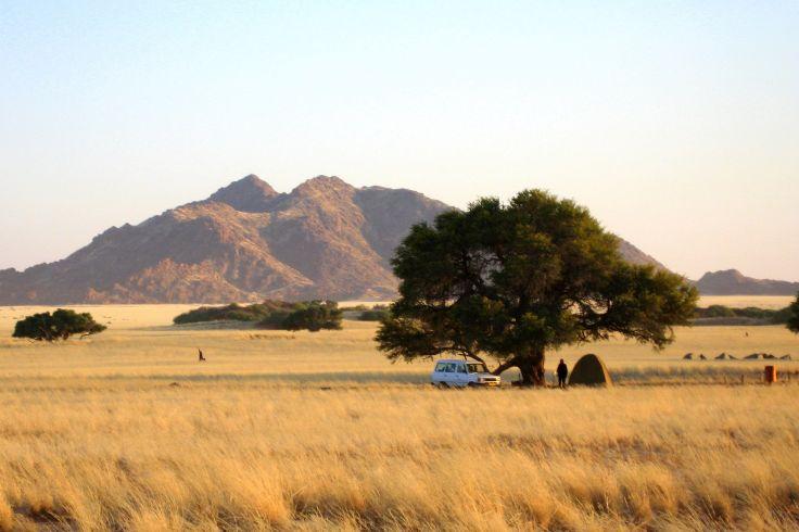 Namib Rand Nature Reserve - Namibia