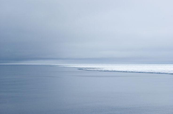Nordenskiold Glacier - Svalbard Islands - Norway