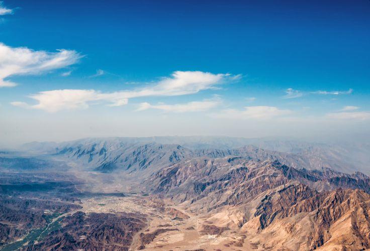 Jebel Shams - Oman
