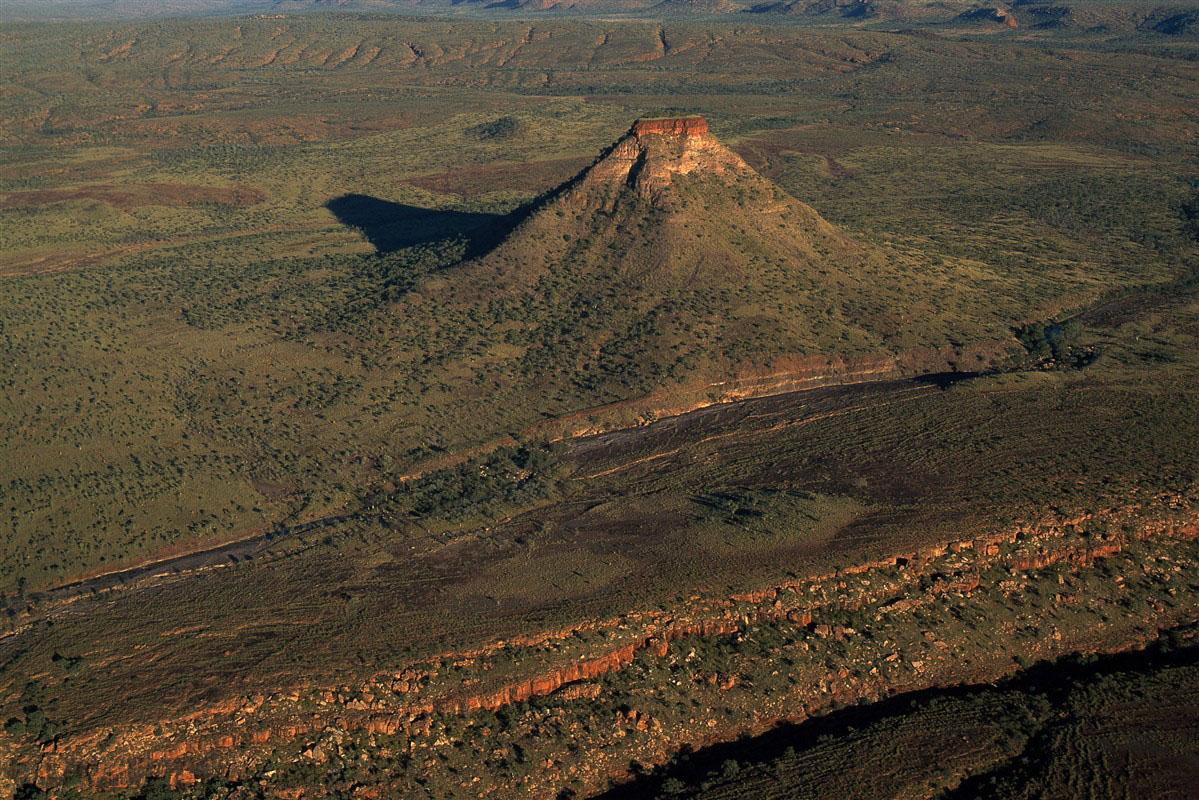 Osmond Ranges - Kimberley - Australie