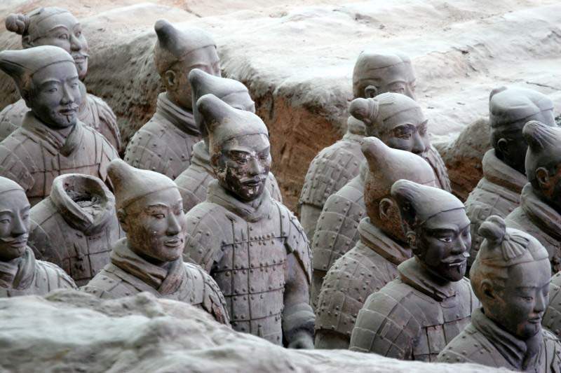 Xi'an - Chine