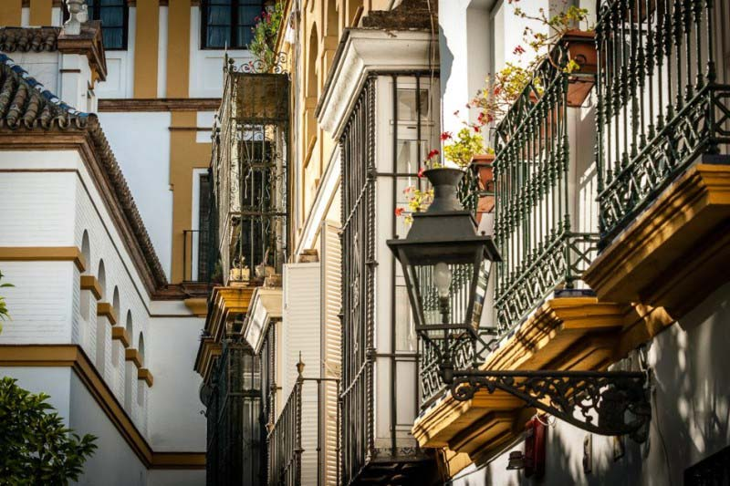 Hotel Murillo - Séville - Espagne