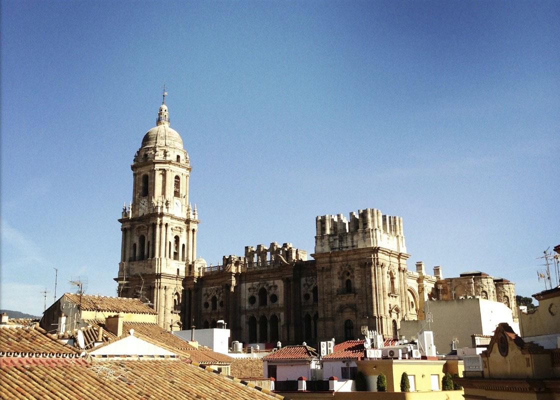 Malaga - Andalusia - Spain