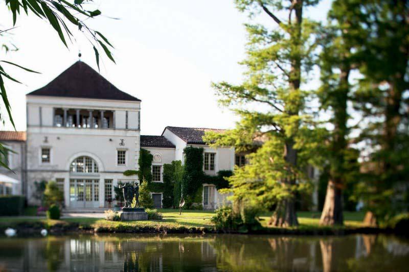 Les Sources de Caudalie - Martillac - France