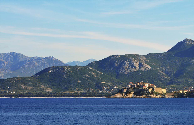 Calvi - Corse - France