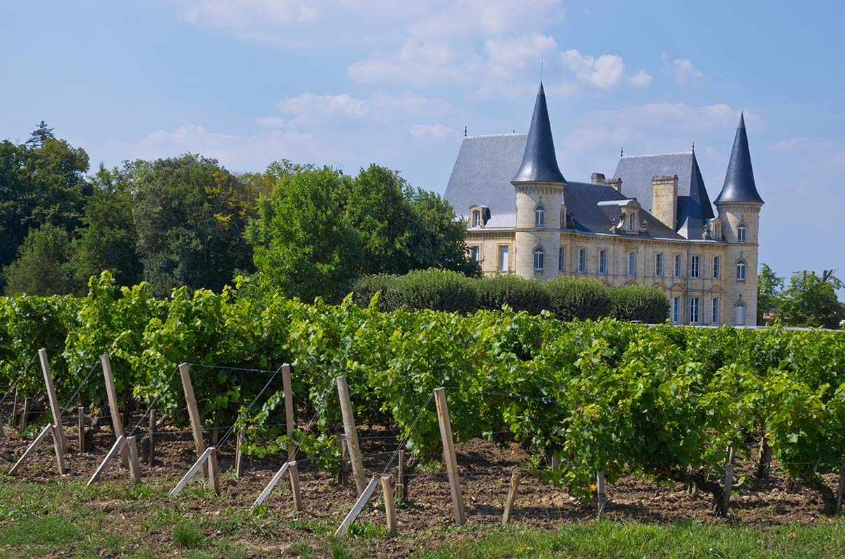 Pauillac - Nouvelle-Aquitaine - France