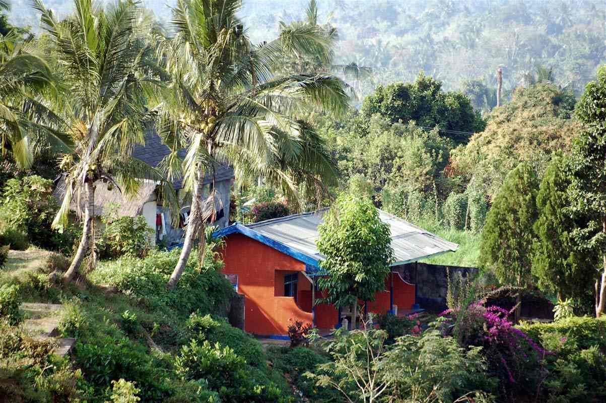 Lombok - Bali - Indonésie
