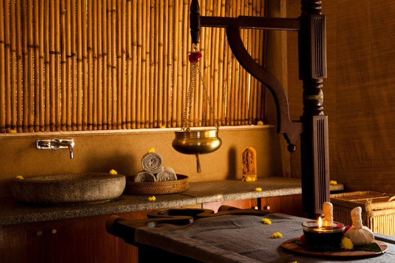 Shreyas Retreat (Shreyas Rejuvenation Center & Spa) - Bangalore - Inde