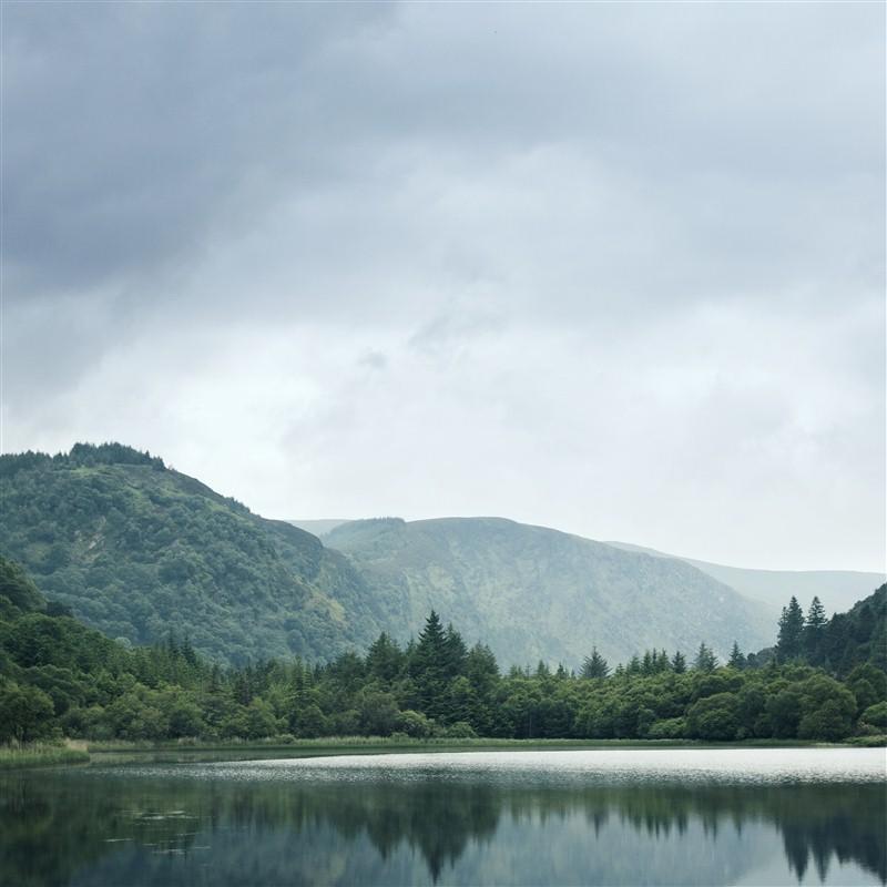 Glendalough - Wicklow - Irlande