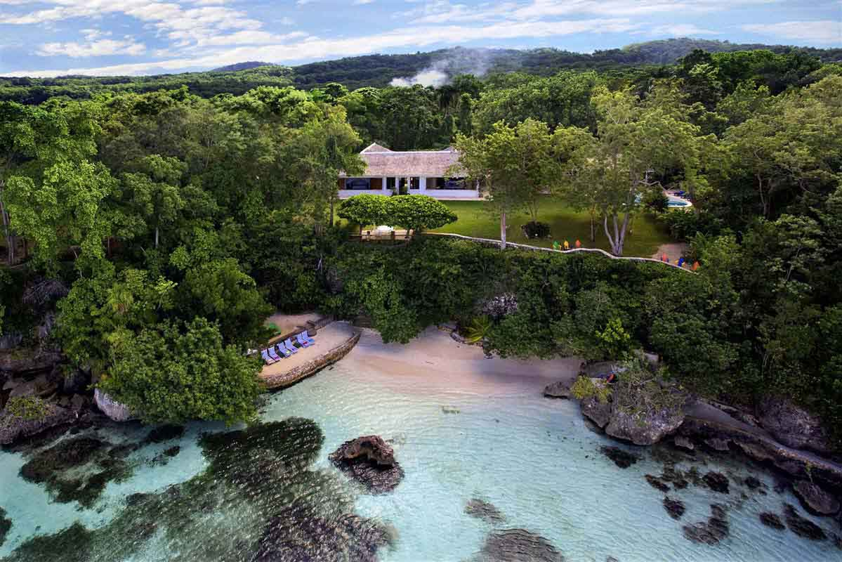 GoldenEye - St Mary - Jamaïque