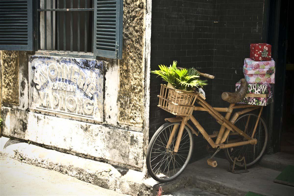 Hoi An - Quang Nam - Vietnam