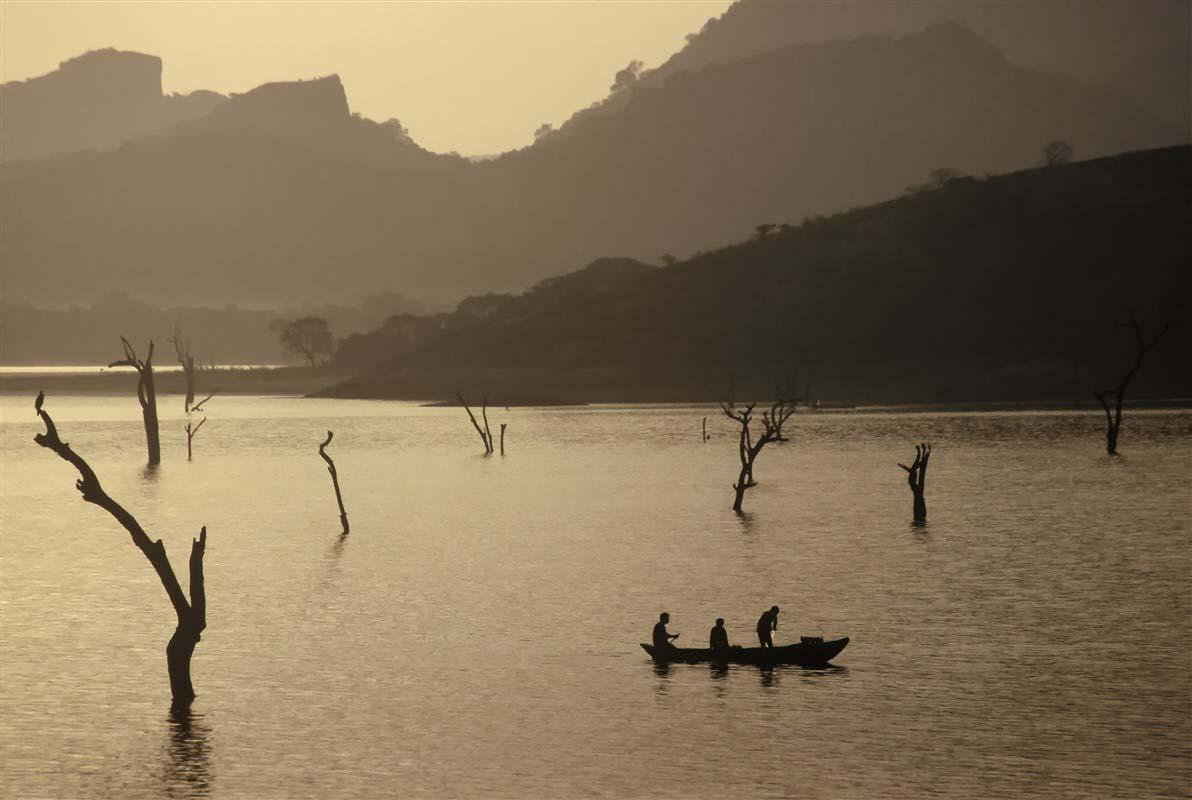 Région de Dambulla - Province du Centre - Sri Lanka