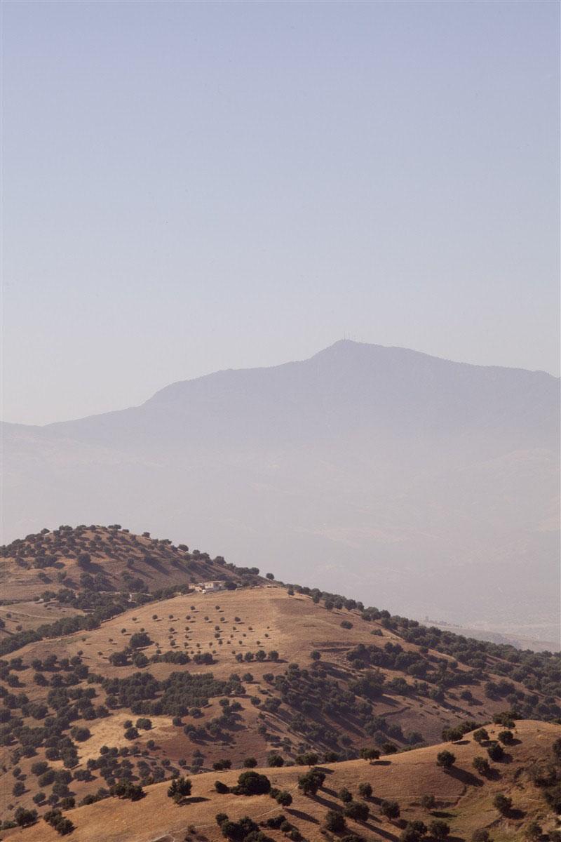 Région de Fès - Maroc