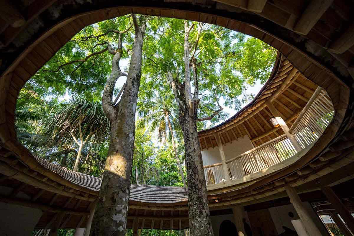 Soneva Fushi Resort & Spa - Kunfunadhoo - Maldives