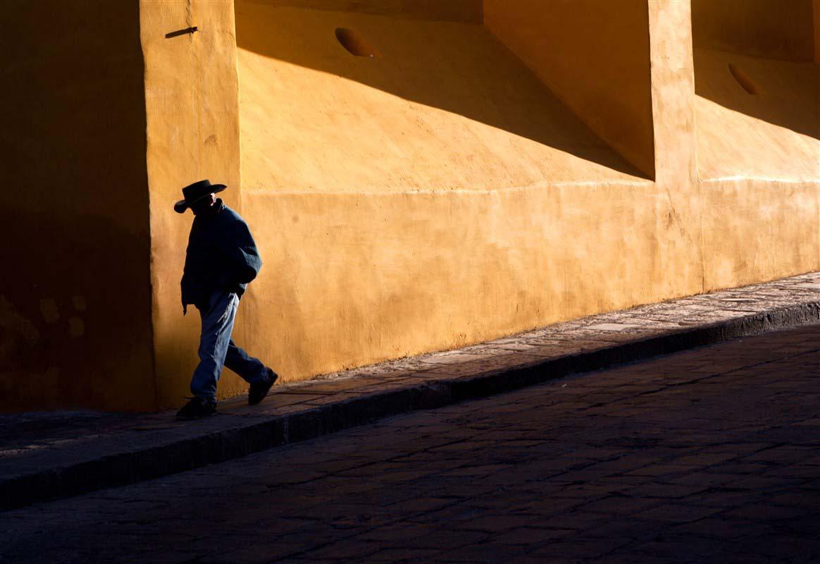San Miguel de Allende - Mexique
