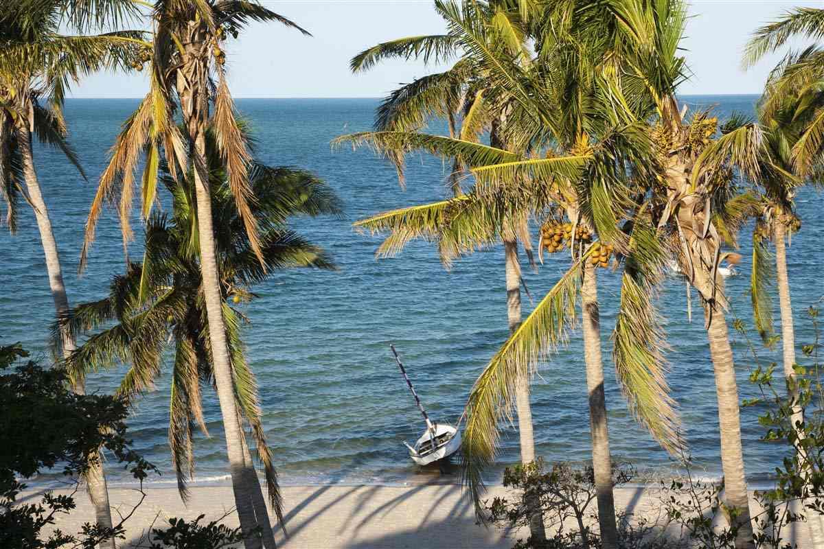 Vilanculos - Mozambique