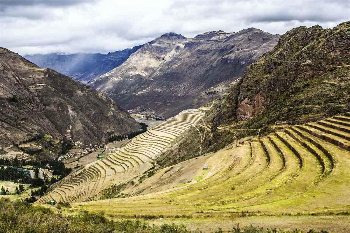 Moray - Pérou
