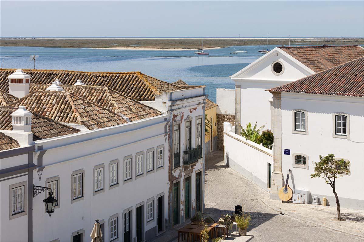 Faro - Algarve - Portugal