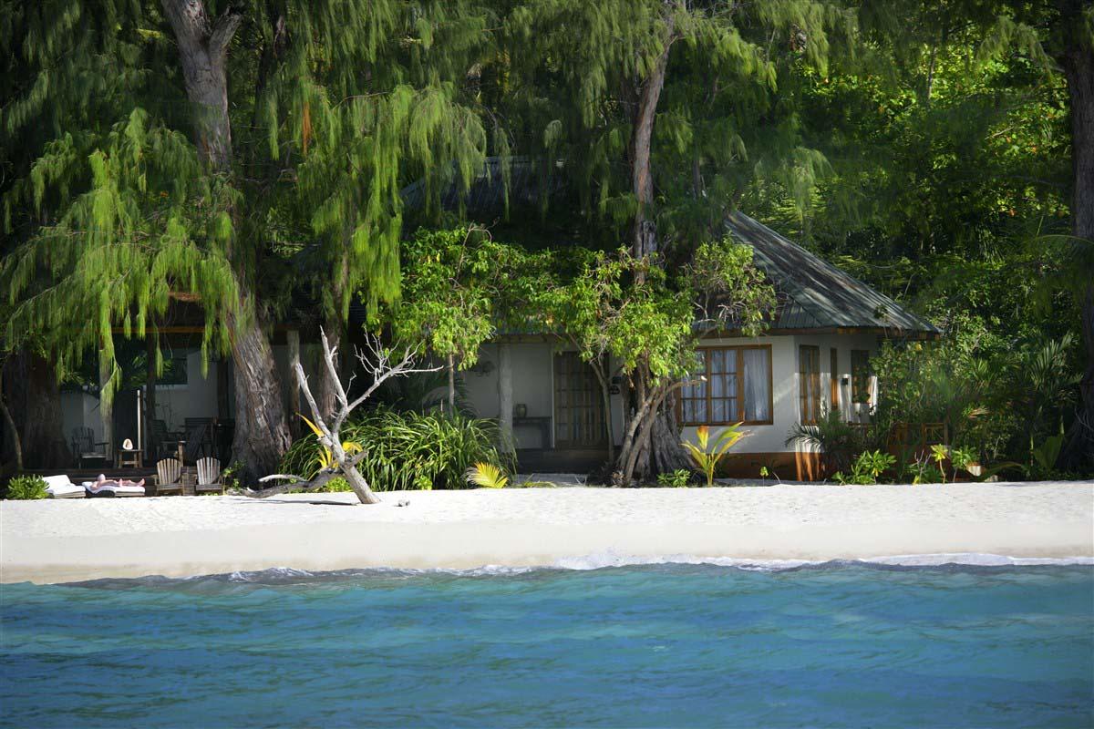 Denis Island - Seychelles