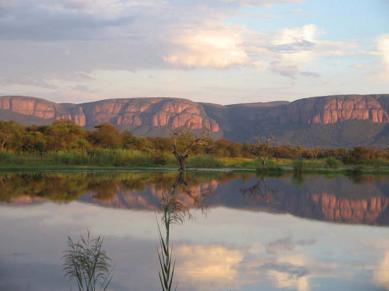 Marataba Safari Co - Plettenberg - Afrique du Sud