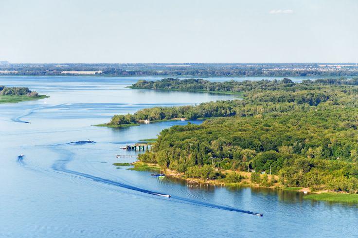 Volga - Russia